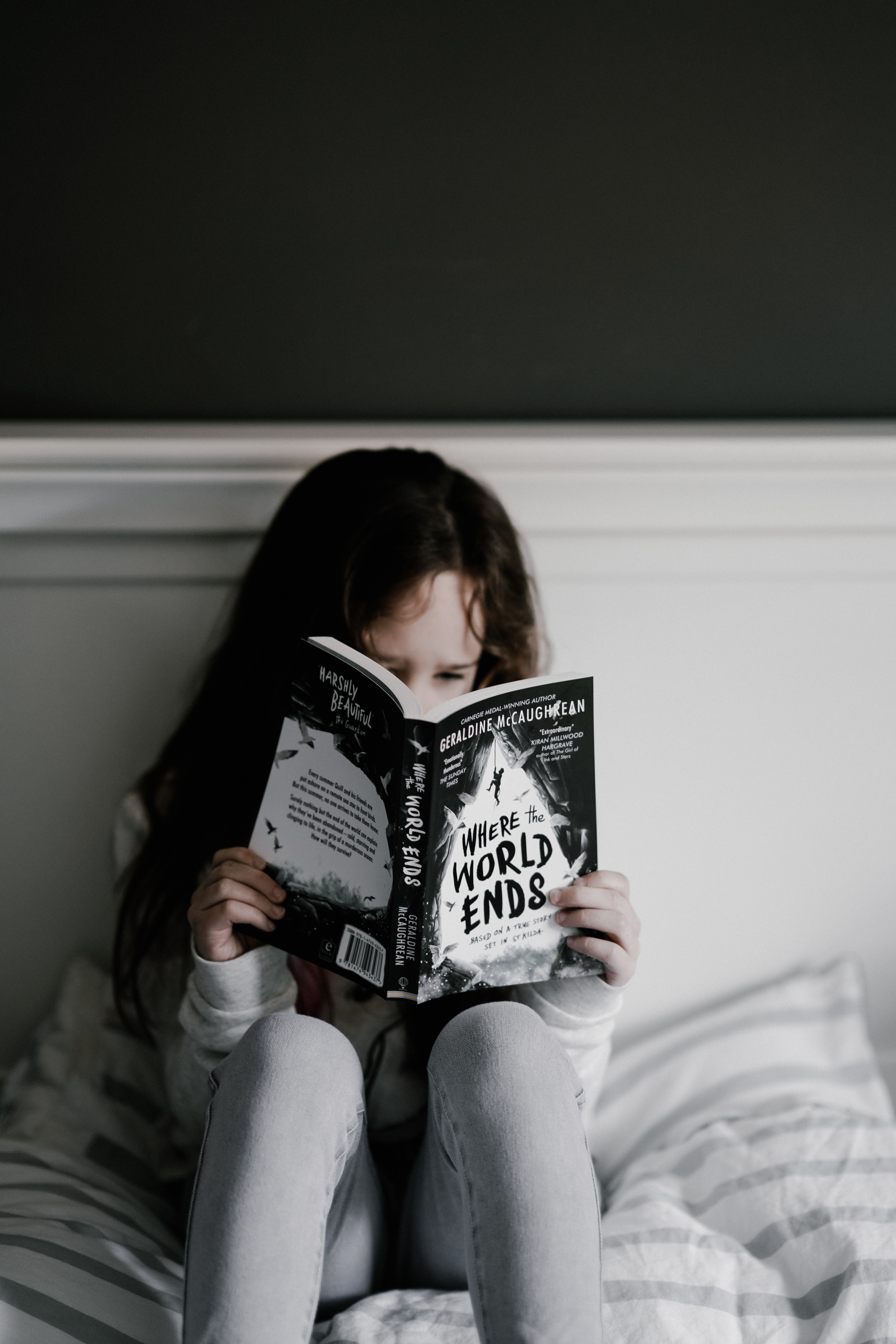 3 Common reading problems for students