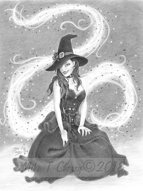 Fairy Witch
