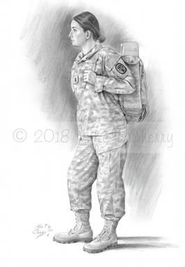 Standing Female Medic 1500 copyright.jpg