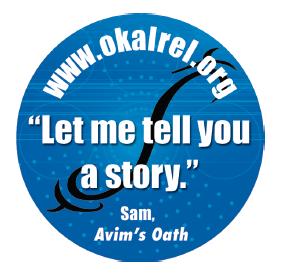 Creative History of the ORU