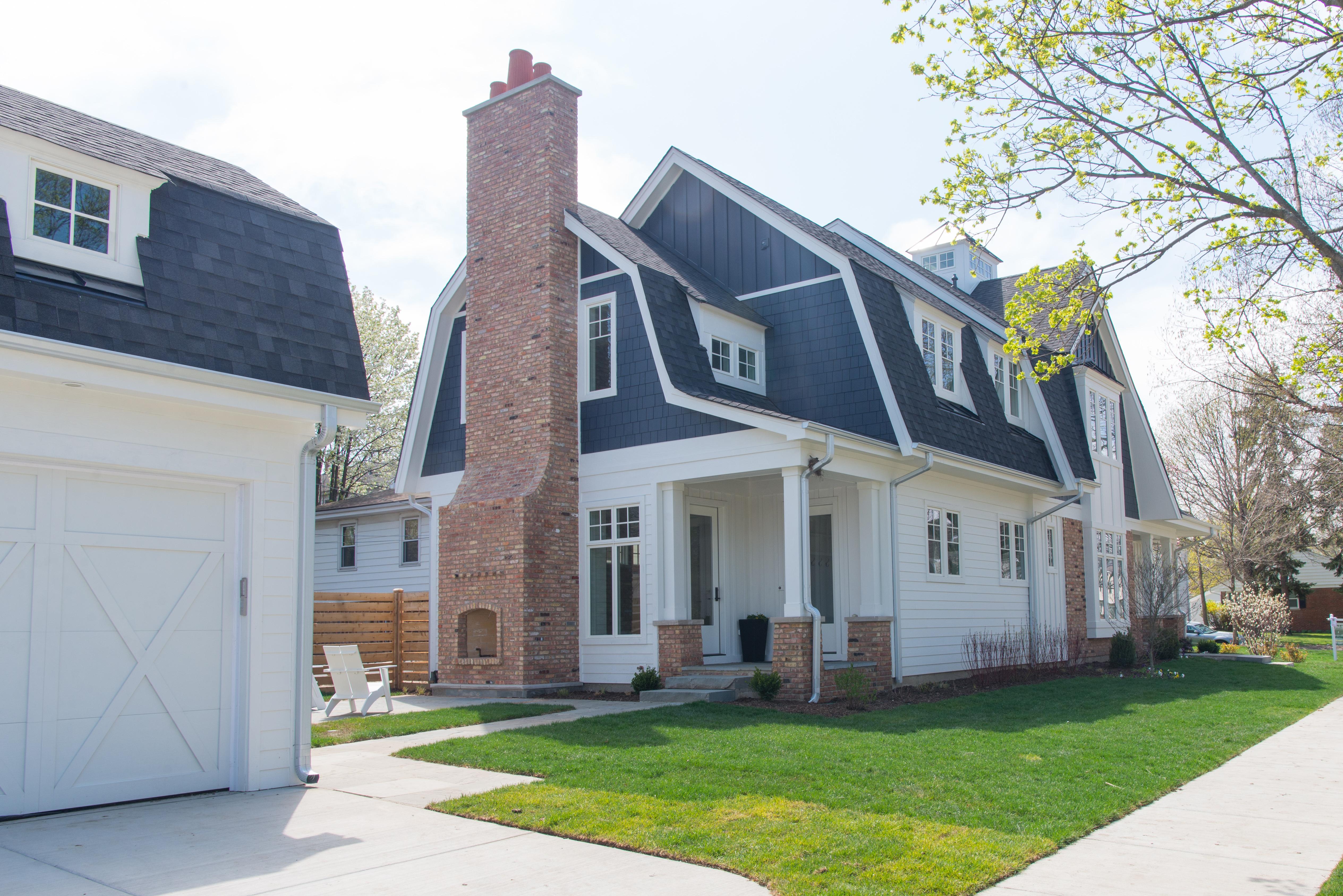 401 S. Peck, La Grange, IL