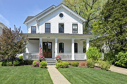 221 S. Clay, Hinsdale, IL