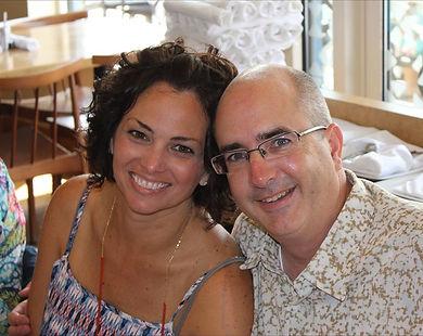 Jane and Joe Byczek, owners of SIM Development LLC or SIMplicity