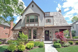 221 N. Grant, Hinsdale, IL