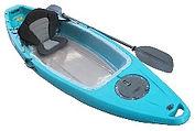 Rental Clear Kayak