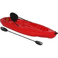 Rental Kayak