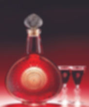 2._Wine_decanter_and_pair_of_'Strasbou