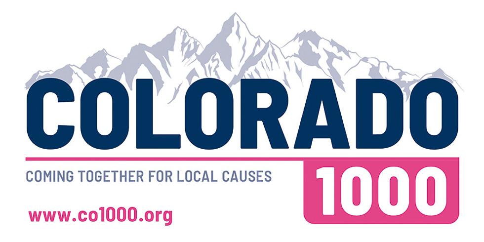 Colorado 1000 Board Meeting