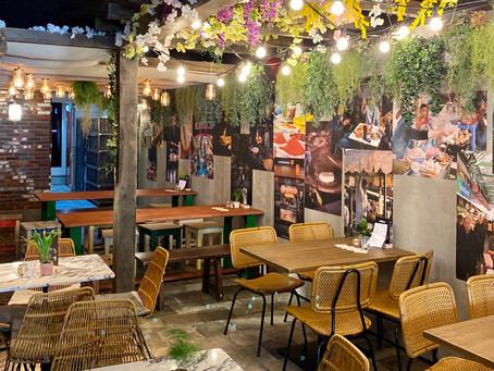 Nieuw in west: Kartel Bar & Little Kitchen