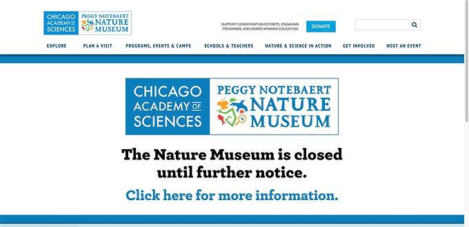Chicago Nature Museum