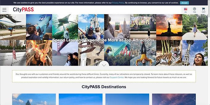 Chicago City Pass