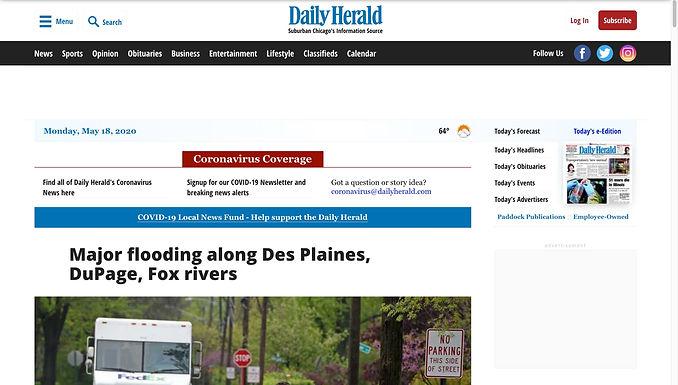 Daily Herald