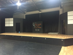 Main Studio with Stage