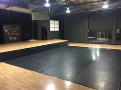 Main Studio