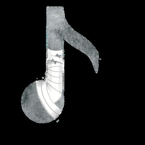 Vastimmt - mp3-Musikdatei
