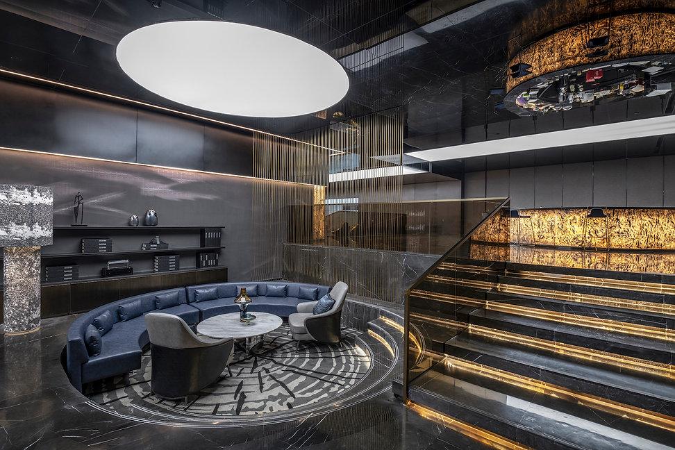 Vanke Yinchuan Splendid Mansion Sales Center