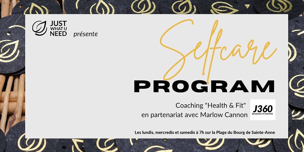 Selfcare Program
