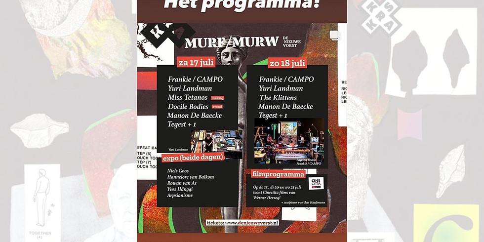 MURF/MURW Festival