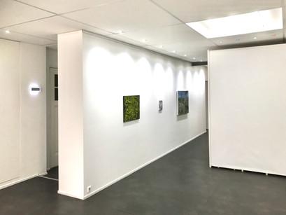 Jeroen Duijf bij Galerie Nasty Alice