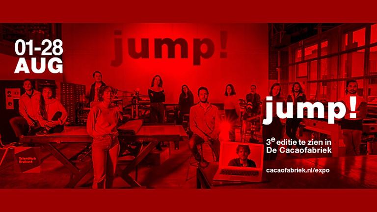Expositie jump!