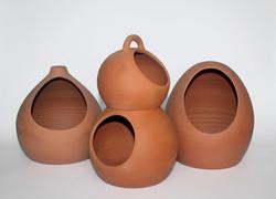 Terracota collection