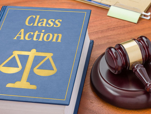 Class-Action Suit Against Realtors® and Others...