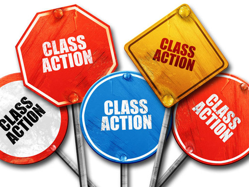 Realtors® Hit With ANOTHER Class-Action Law Suit
