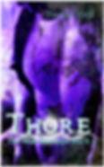 Thore Die Wächtersaga Buch 3 EBook Cover Yvonne Weiß