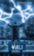 Vali Die Wächtersaga Buch 1 EBook Yvonne Weiß