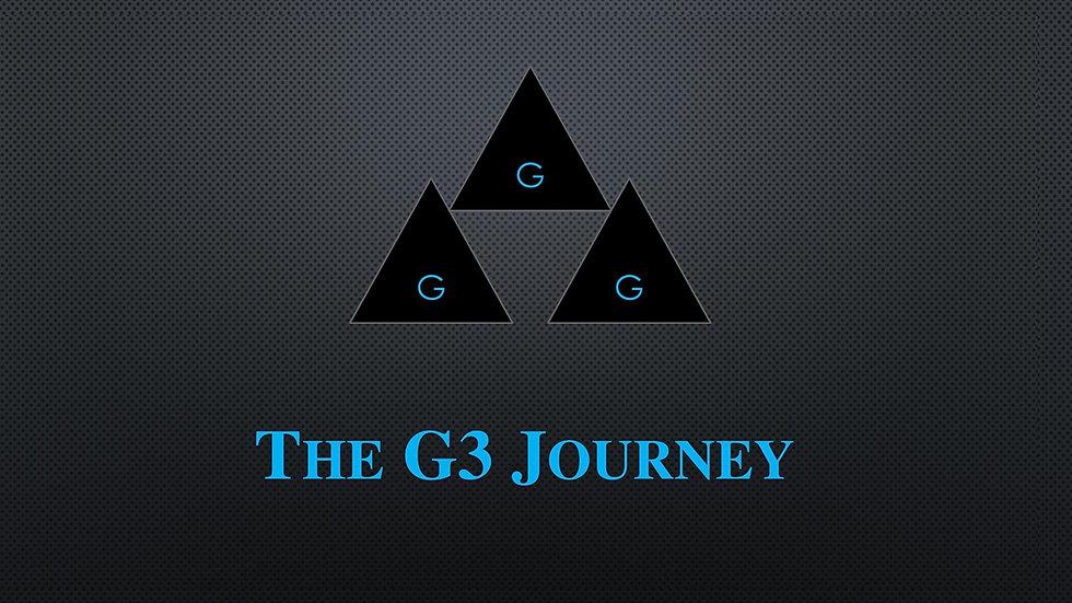The G3 Journey Program