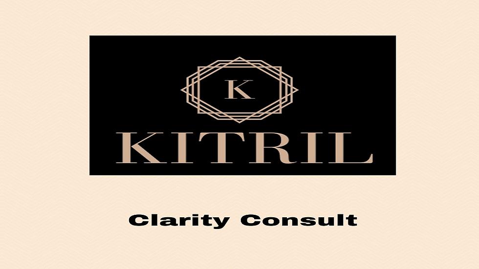 Clarity Consultation