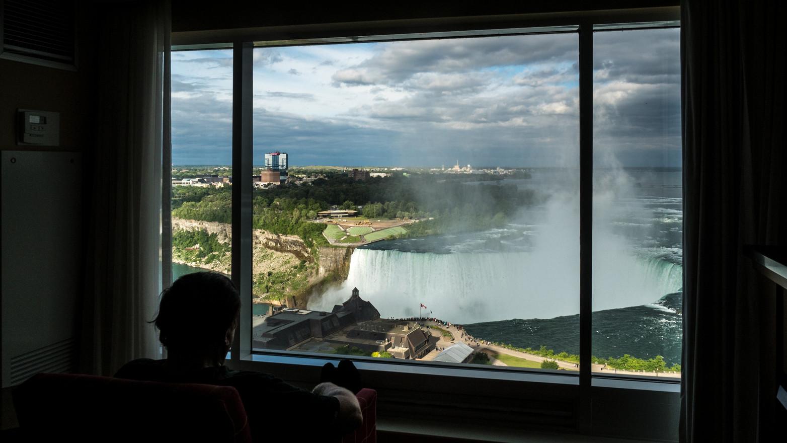 Niagara Fall   Canada