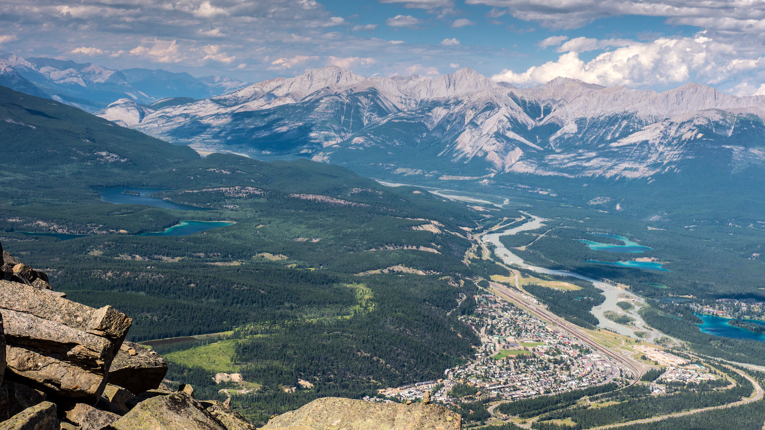 Jasper  Canada BC