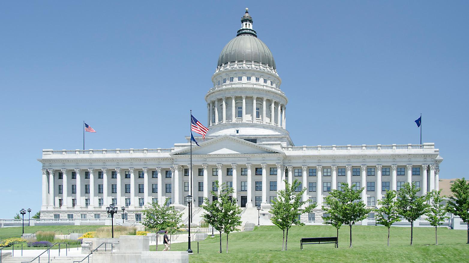 Salt Lake City, Parliament