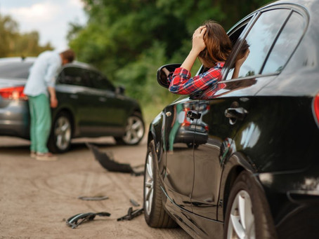 What Should You Do After a Car Accident in NC?