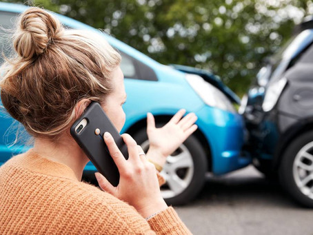 Most Commons Questions About Car Accident Cases in NC