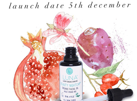 Beauty NightCap®️ Christmas launch event 🎉🎉🎉