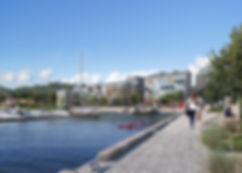 Slemmestad Brygge