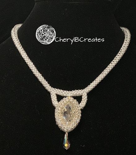 Star Necklace Set
