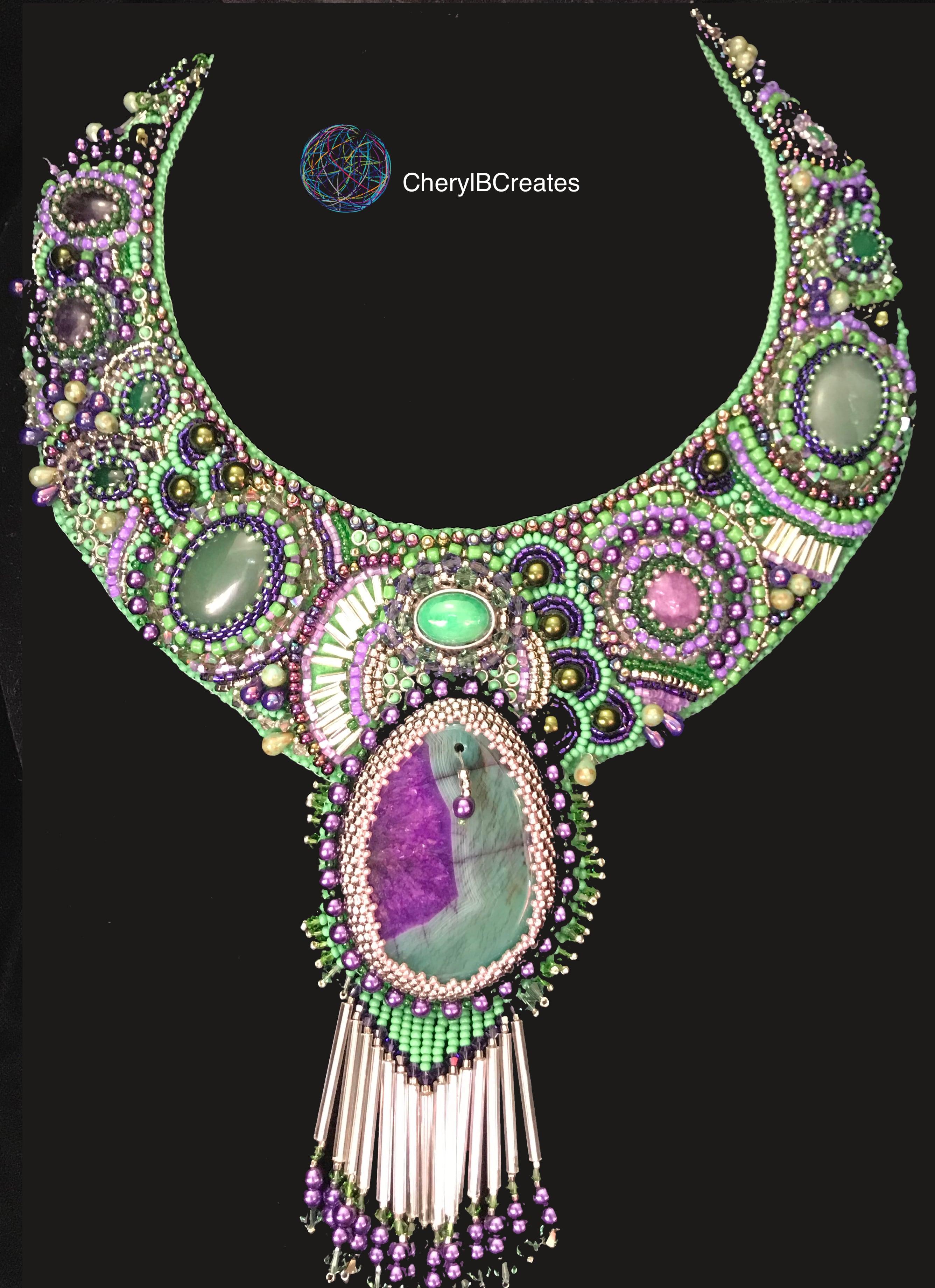 Amazonia Collar