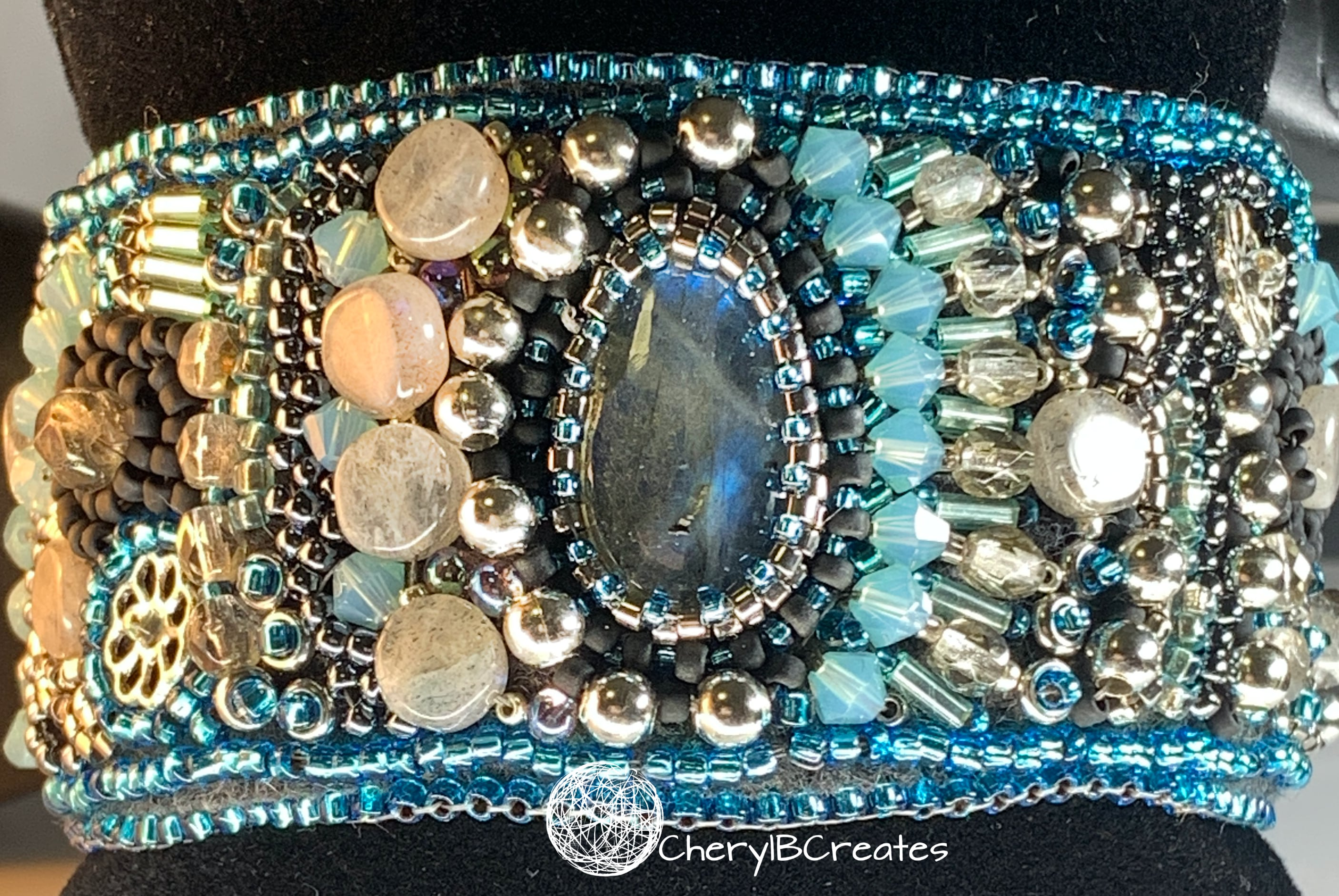Blue Bliss Bracelet