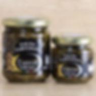 Sauces à la truffe d'été Giulano Tartufi