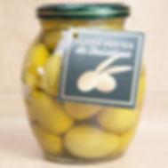 Olives Grecques Thessa