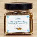 Miel de fleurs sauvages pur de Crète Cérès
