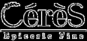 Cérès Epicerie Fine Logo