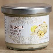 Houmous Thessa