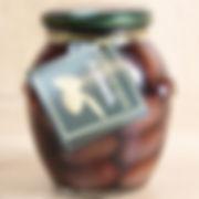 Olives de Kalamata Thessa