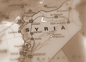 Guernica 37 Welcomes New Syria Sanctions under the Caesar Syria Civilian Protection Act