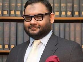 Third Anniversary Statement on the Enforced Disappearance of Mir Ahmad bin Quasem