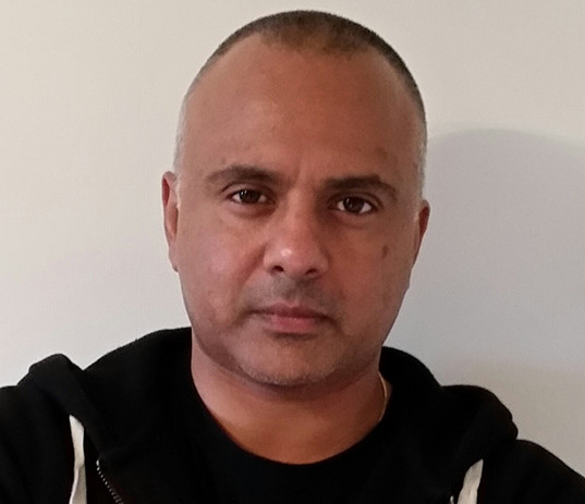 Sifu Jerome de Silva